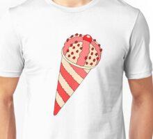 I Scream 4 Ice Cream Unisex T-Shirt
