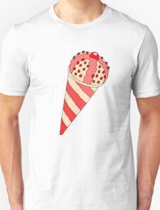 I Scream 4 Ice Cream T-Shirt