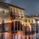 Calle del Caño - Mula (Spain) - (treatment 2) by marcopuch