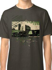 Urban warrior Classic T-Shirt