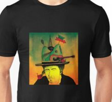 bob dylan radio live  Unisex T-Shirt