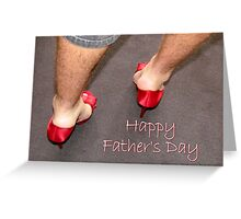 ~ Happy Father's Day ~ Greeting Card