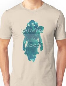 the maze runner characters Unisex T-Shirt