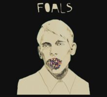 Foals by Timothy Mahoney
