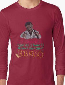 Scrubs - Dr Kelso Long Sleeve T-Shirt