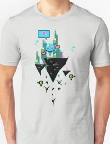 Judge Jelly - Knower of Truth T-Shirt