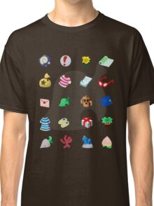Animal Crossing: Your Pockets Are Full Classic T-Shirt