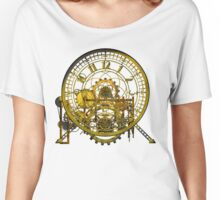 Vintage Time Machine #1C Women's Relaxed Fit T-Shirt