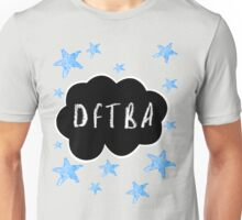 DFTBA: The Fault In Our Stars Unisex T-Shirt