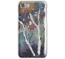 The Dark Forest  iPhone Case/Skin