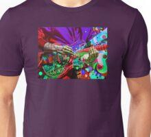 Trey Anastasio 4 - Design 3 Unisex T-Shirt