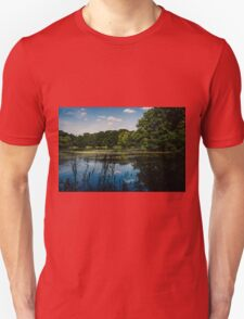 Blue Reflection Lake T-Shirt
