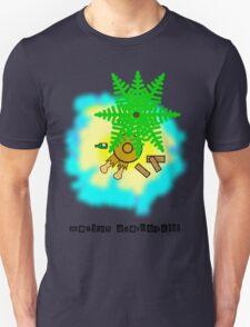 Mexican Hats desert island castaway T-Shirt
