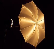Studio Lighting  Aid by Scott Johnson