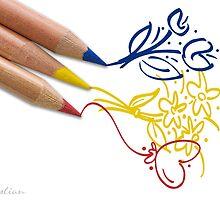Doodles by pattigirl