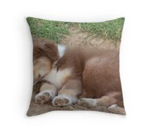 linus Throw Pillow