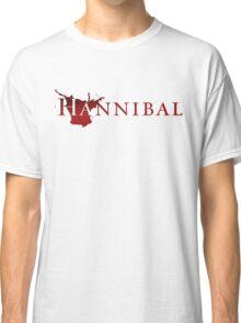 NBC Hannibal 2 [T-Shirt Adjusted] Classic T-Shirt