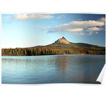 Mt. Washington Poster