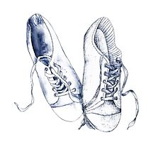 Shoes by Claire Elford