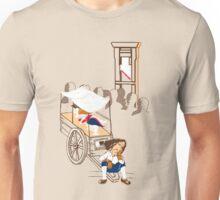 liberte, fraternite, bankruptcy Unisex T-Shirt