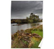 Knapps Loch Poster