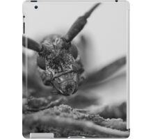 Insect Close Up iPad Case/Skin