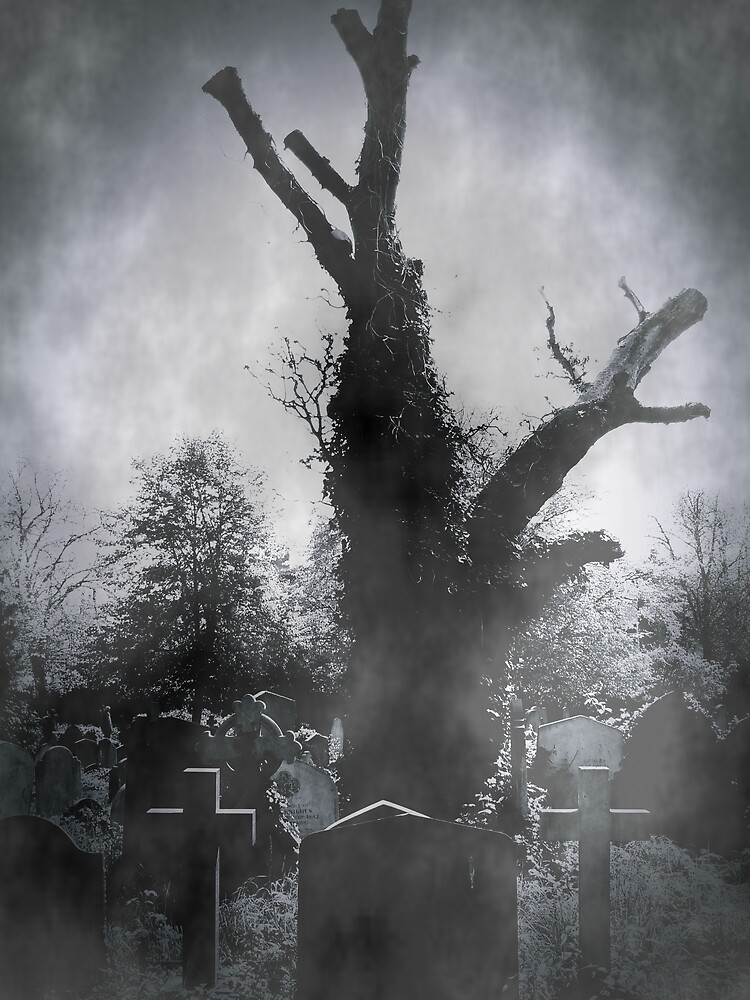The Dead Tree by Josephine Pugh