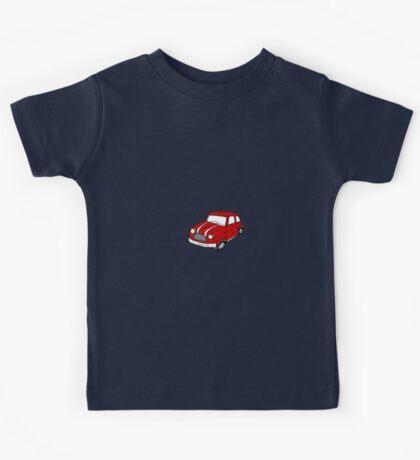 Mini Kids Clothes
