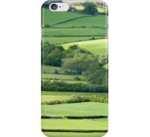 Yorkshire's Beauty #2 iPhone Case/Skin