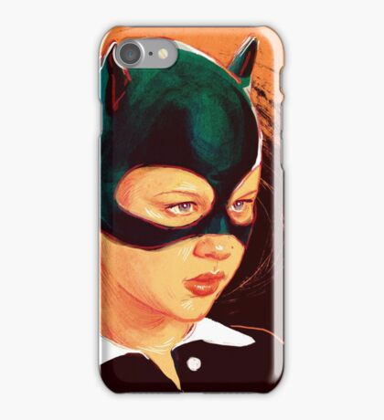The ever inspiring Enid  iPhone Case/Skin