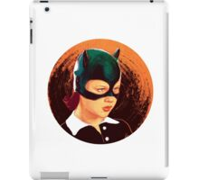 The ever inspiring Enid  iPad Case/Skin