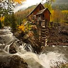 The Crystal Mill by Nate Zeman