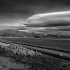 View from Fairbourne by GaryDanton