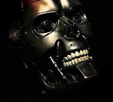 T800 by larry flewers