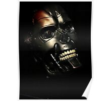 T800 Poster