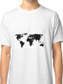 A Simple Globe Classic T-Shirt