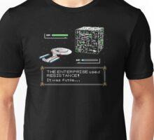 Gotta Assimilatem All! Unisex T-Shirt