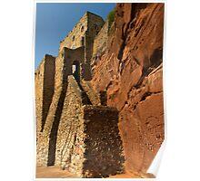 Under Cliff Walk Poster