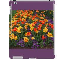 Spring Has Sprung iPad Case/Skin