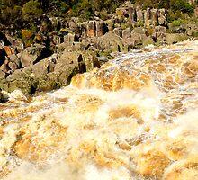Cataract Gorge Launceston by Vicki73
