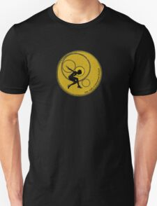 Our Lady of Perpetual Motion (Atlanta) Unisex T-Shirt