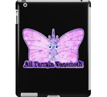 ALL TERRAIN VENOMOTH iPad Case/Skin
