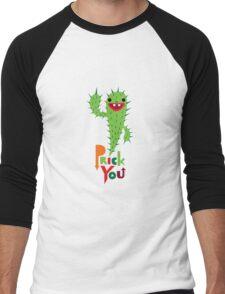 Prick You Men's Baseball ¾ T-Shirt