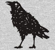 Raven Reel by kaligraf