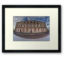 Old Treasury Building • Melbourne • Victoria Framed Print