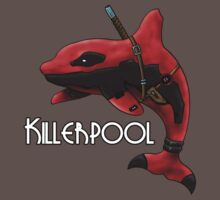 Killerpool by mackiechr