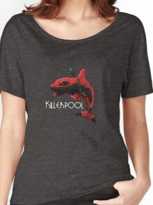 Killerpool Women's Relaxed Fit T-Shirt