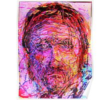 Self Portrait x 1 Poster