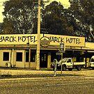 Yarck Hotel by Rachael Taylor
