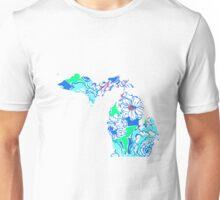 Lilly States - Michigan Unisex T-Shirt
